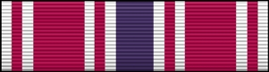 COAST GUARD AUXILIARY MERITORIOUS SERVICE MEDAL