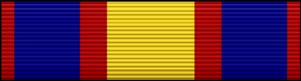 Auxiliary Operations Service Award